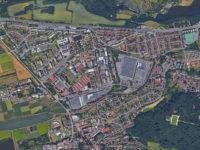 Ilustrační pohled na Liboc a Ruzyni. Foto: Google Maps