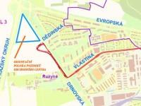 Dědina získá novou dominantu: Praha 6 schválila obří obchodní centrum