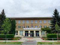 Objekt the Prague British School patří městské části Praha 6. Foto: Liboc.info