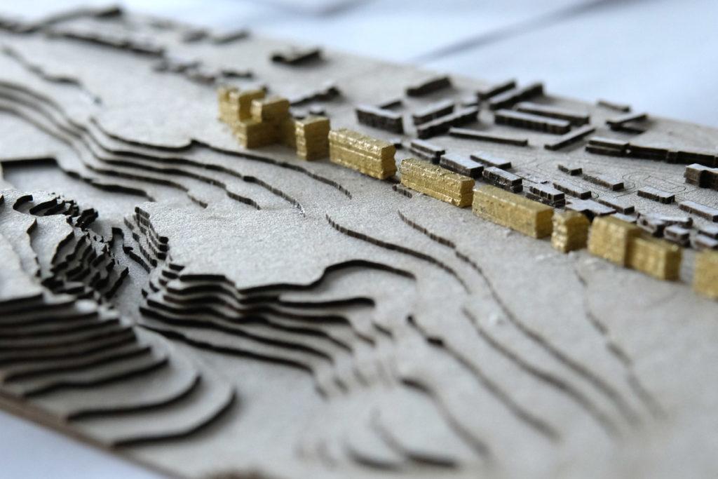 Divoká Šárka Metropolitní plán