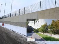 Cílem projektu je oživit ulici Pod Cihelnou a vytvořit výtvarný prostor pro žáky ZŠ Dědina.